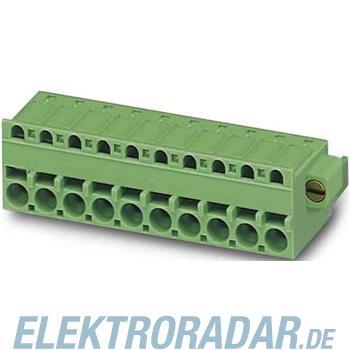 Phoenix Contact COMBICON Leiterplattenstec FKCS 2,5/12-STF-5,08