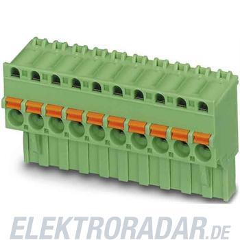 Phoenix Contact COMBICON Leiterplattenstec FKCVR 2,5/10-ST-5,08