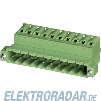 Phoenix Contact COMBICON Leiterplattenstec FKIC 2,5/ 9-STF-5,08