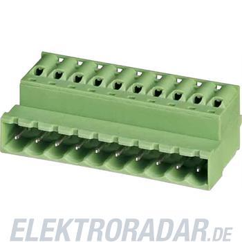 Phoenix Contact COMBICON Leiterplattenstec FKIC 2,5/10-ST-5,08