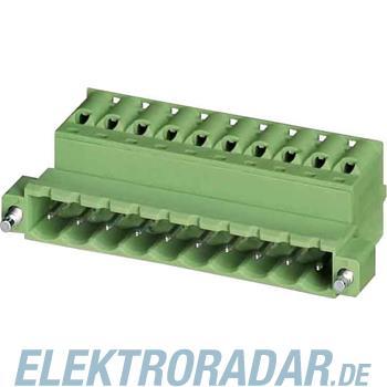 Phoenix Contact COMBICON Leiterplattenstec FKIC 2,5/15-STF