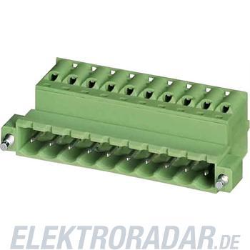 Phoenix Contact COMBICON Leiterplattenstec FKIC 2,5/15-STF-5,08