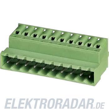Phoenix Contact COMBICON Leiterplattenstec FKICS 2,5/ 3-ST-5,08