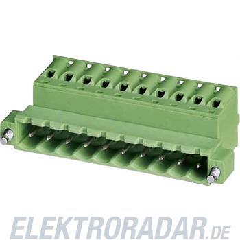 Phoenix Contact COMBICON Leiterplattenstec FKICS 2,5/ 6-STF