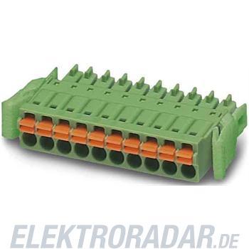 Phoenix Contact COMBICON Leiterplattenstec FMC 1,5/10-ST-3,5-RF