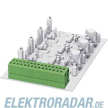 Phoenix Contact Leiterplattenklemme FRONT 2,5-V/SA 5-EX
