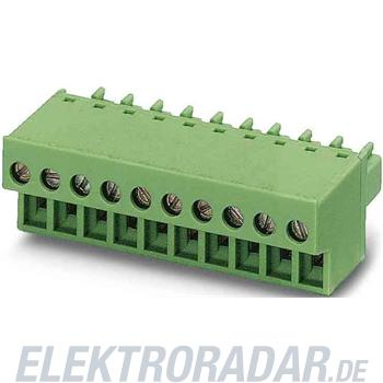 Phoenix Contact COMBICON Leiterplattenstec FRONT-MC 1, #1850783