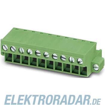 Phoenix Contact Leiterplattensteckverbinde FRONT-MSTB #1777853