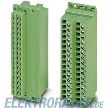 Phoenix Contact Federleiste FRONT-SFL 2,5/F32/ZD
