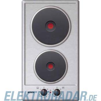Bosch Eds-Kochstelle PCX 345E
