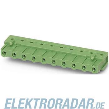 Phoenix Contact Grundleiste für Leiterplat GIC 2,5/ 8-G-7,62