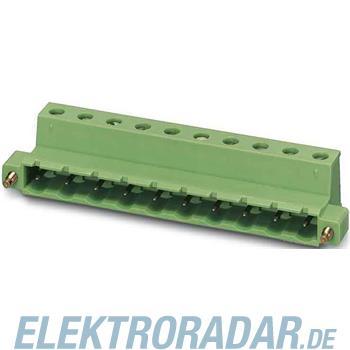 Phoenix Contact COMBICON Leiterplattenstec GIC 2,5/ 9-STF-7,62