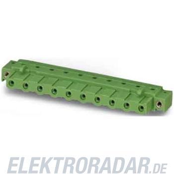 Phoenix Contact Grundleiste für Leiterplat GIC 2,5/10-GF-7,62