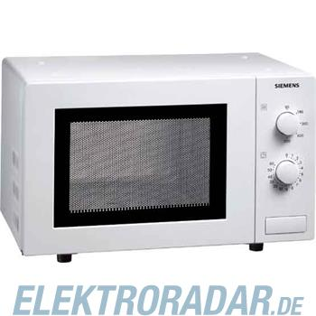 Siemens Mikrowelle HF 12M240
