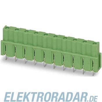 Phoenix Contact Grundleiste für Leiterplat GICV 2,5/ 2-G-7,62