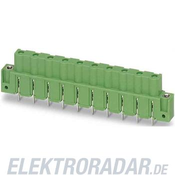 Phoenix Contact Grundleiste für Leiterplat GICV 2,5/ 9-GF-7,62