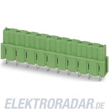 Phoenix Contact Grundleiste für Leiterplat GICV 2,5/10-G-7,62