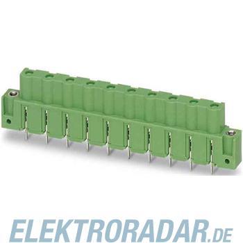 Phoenix Contact Grundleiste für Leiterplat GICV 2,5/10-GF-7,62