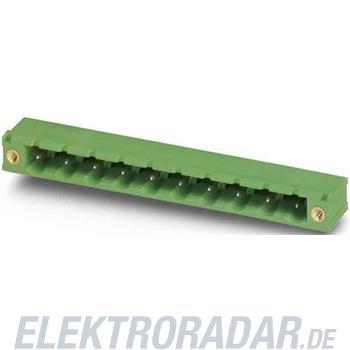Phoenix Contact Grundleiste für Leiterplat GMSTB 2,5/10-GF-7,62