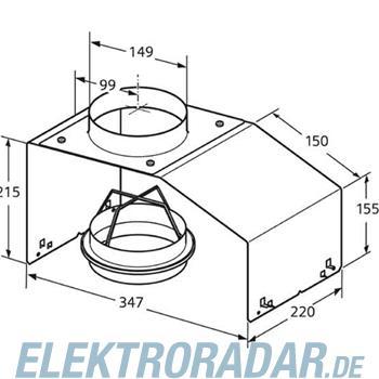 Siemens Montagehilfe LZ 74020