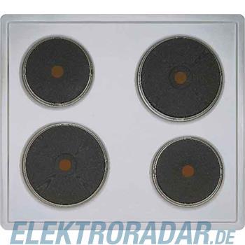 Siemens Elektro-Kochmulde EA125501