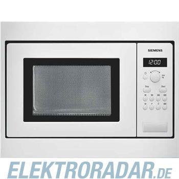 Siemens EB-Mikrowelle HF15M252