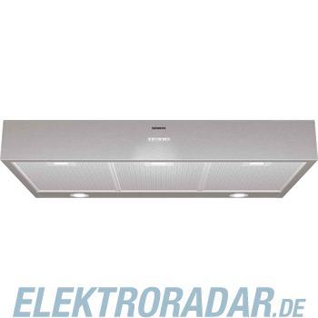 Siemens Unterbauhaube LU29250