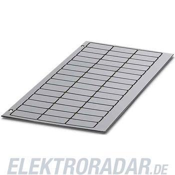 Phoenix Contact Kunststoffschilderplatte GPE 28X17,5 SR