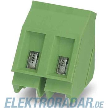 Phoenix Contact Leiterplattenklemme GSMKDS 3/ 3