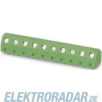 Phoenix Contact Leiterplattenklemme GSMKDSN 1,5/ 9-7,62