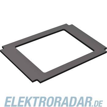 Siemens Schablone  f.EB-Rahmen HZ395801