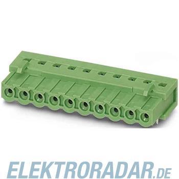 Phoenix Contact Grundleiste für Leiterplat IC 2,5/10-G-5,08