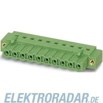 Phoenix Contact Grundleiste für Leiterplat IC 2,5/14-GF-5,08