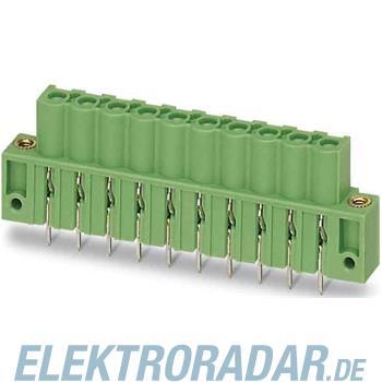 Phoenix Contact Grundleiste für Leiterplat ICV 2,5 HC/ #1943645