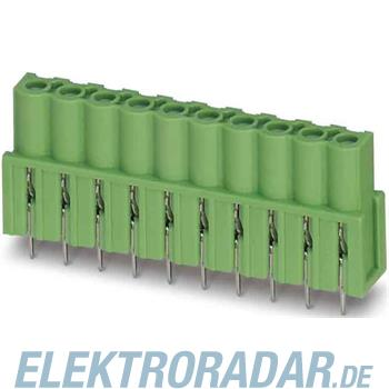 Phoenix Contact Grundleiste für Leiterplat ICV 2,5 HC/ 4-G-5,08