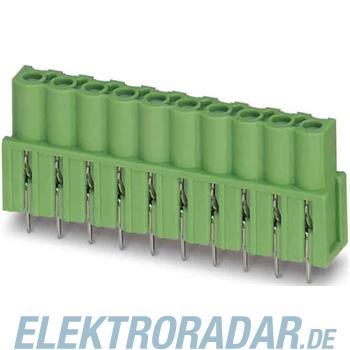 Phoenix Contact Grundleiste für Leiterplat ICV 2,5 HC/11-G-5,08