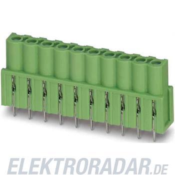 Phoenix Contact Grundleiste für Leiterplat ICV 2,5 HC/12-G-5,08