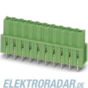Phoenix Contact Grundleiste für Leiterplat ICV 2,5/ 9-G-5,08
