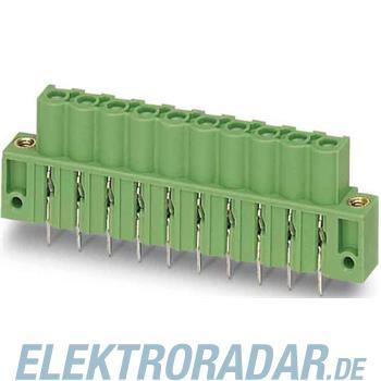 Phoenix Contact Grundleiste für Leiterplat ICV 2,5/ 9-GF-5,08