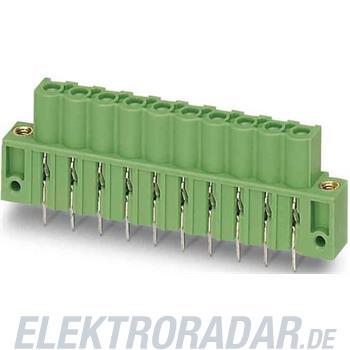 Phoenix Contact Grundleiste für Leiterplat ICV 2,5/10-GF-5,08