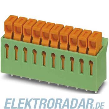 Phoenix Contact Leiterplattenklemme IDC 0,3/ 2-3,81
