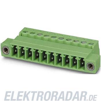 Phoenix Contact COMBICON Leiterplattenstec IMC 1,5/ 7-STGF-3,81