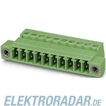 Phoenix Contact COMBICON Leiterplattenstec IMC 1,5/ 8-STGF-3,81