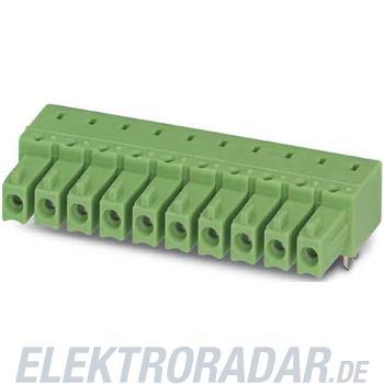 Phoenix Contact Grundleiste für Leiterplat IMC 1,5/10-G-3,81