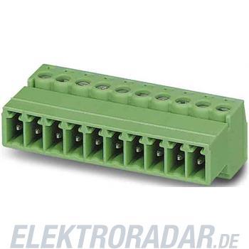 Phoenix Contact COMBICON Leiterplattenstec IMC 1,5/12-ST-3,81