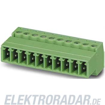 Phoenix Contact COMBICON Leiterplattenstec IMC 1,5/13-ST-3,81