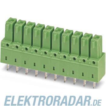 Phoenix Contact Grundleiste für Leiterplat IMCV 1,5/ 4-G-3,81