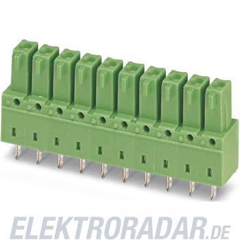 Phoenix Contact Grundleiste für Leiterplat IMCV 1,5/ 9-G-3,81