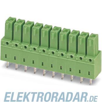 Phoenix Contact Grundleiste für Leiterplat IMCV 1,5/10-G-3,81