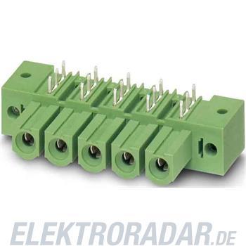 Phoenix Contact Grundleiste für Leiterplat IPC 16/ 4-GFU-10,16